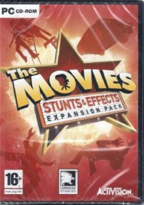 The Movies: Stunts Effects Free Download