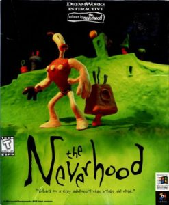 The Neverhood Free Download
