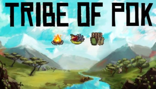 Tribe Of Pok (v1.10) Download free