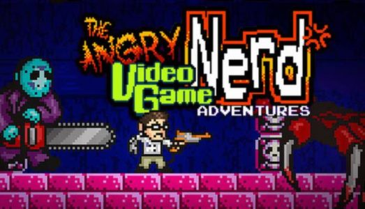 Angry Video Game Nerd Adventures (v1.8) Download free