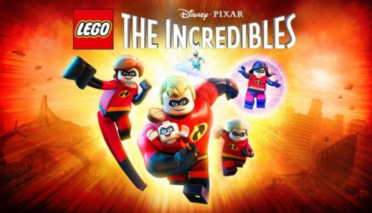 LEGO The Incredibles (v1.0.0.62857) Download free