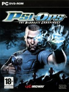 Psi-Ops: The Mindgate Conspiracy Free Download
