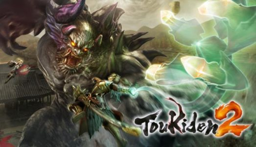 Toukiden 2 (v1.0.3 ALL DLC) Download free