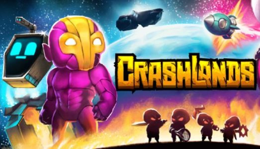 Crashlands (v1.4.9) Download free