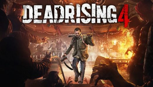 Dead Rising 4 (ALL DLC) Download free