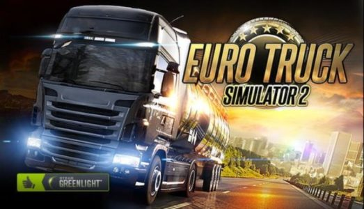Euro Truck Simulator 2 (v1.33.3.1 ALL DLC) Download free