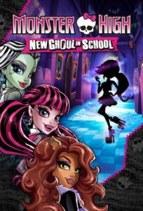 Monster High: New Ghoul in School Free Download