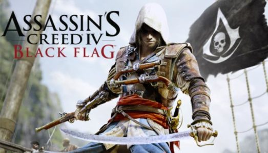 Assassin's Creed IV Black Flag (v1.07 ALL DLC) Download free