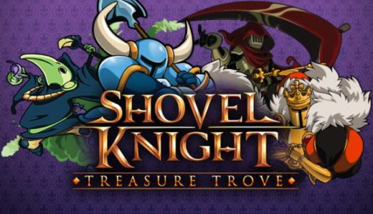 Shovel Knight: Treasure Trove (v3.3) Download free