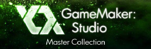 GameMaker: Studio Master Collection Free Download