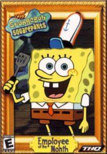 SpongeBob SquarePants: Employee of the Month Free Download
