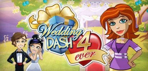 Wedding Dash 4-Ever Free Download