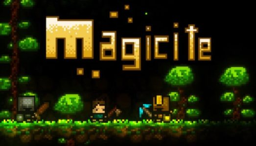 Magicite (v2.0) Download free