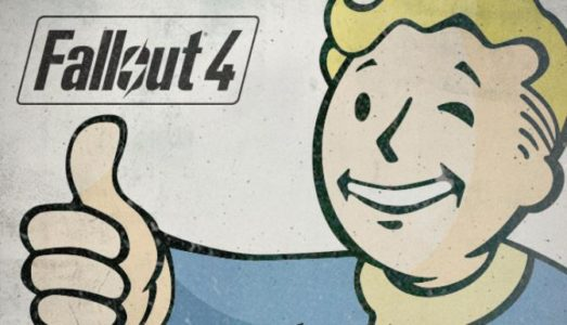 Fallout 4 (v1.10.120 ALL DLC) Download free
