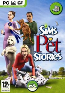 The Sims Pet Stories Free Download