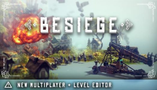 Besiege (v0.75) Download free