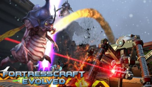 FortressCraft Evolved! (ALL DLC) Download free