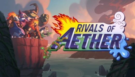 Rivals of Aether (v1.4.8 ALL DLC) Download free