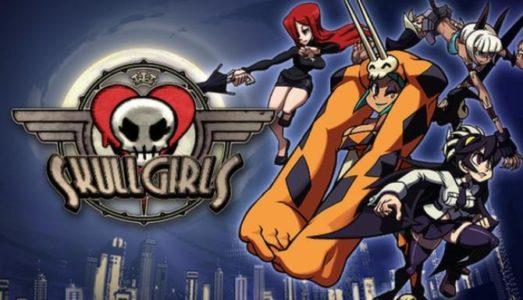 Skullgirls (Update 26/02/2018 ALL DLC) Download free