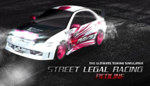 Street Legal Racing: Redline v2.3.1 (Build 936) Download free