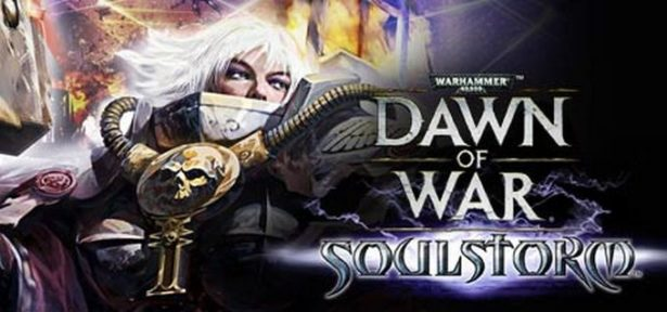 Warhammer 40,000: Dawn of War Soulstorm Free Download