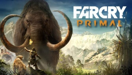 Far Cry Primal (Inclu HD Texture Pack) Download free