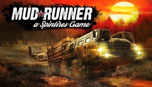 Spintires: MudRunner (ALL DLC) Download free
