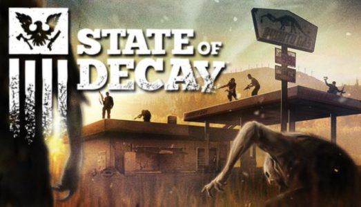 State of Decay (Inclu ALL DLC) Download free