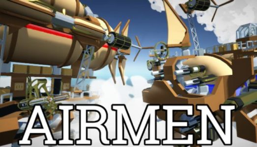 Airmen (v0.65.1) Download free