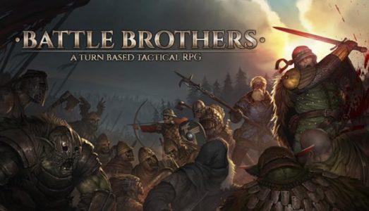 Battle Brothers (v1.2.0.25 ALL DLC) Download free