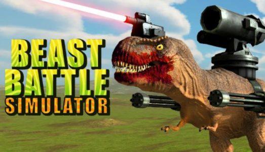 Beast Battle Simulator (Update 10) Download free