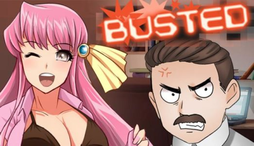 BUSTED! (v1.0.1.3) Download free