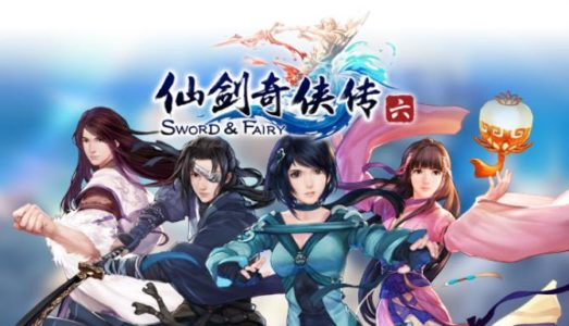 Chinese Paladin:Sword and Fairy 6 Free Download