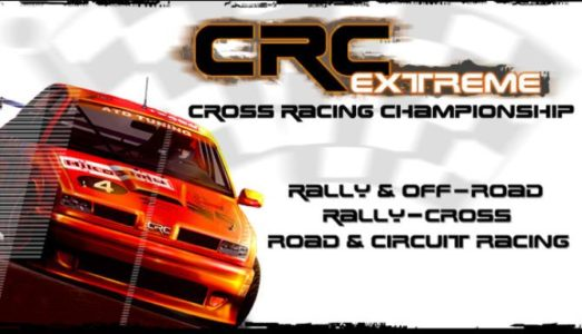 Cross Racing Championship Extreme 2005 Free Download