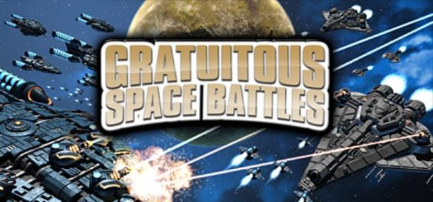 Gratuitous Space Battles (v1.62 ALL DLC) Download free