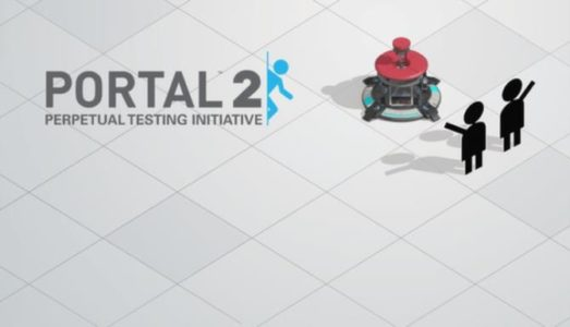 Portal 2 (Inclu ALL DLC) Download free