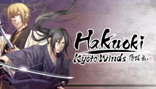 Hakuoki: Kyoto Winds Free Download