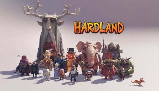 Hardland (Pre-Release Demo) Download free