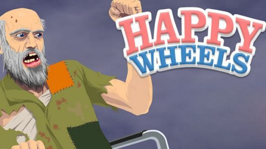 Happy Wheels Free Download