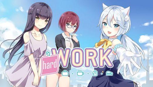 Hard Work Free Download