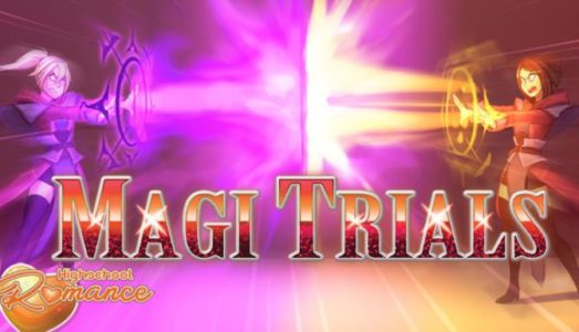 Magi Trials (v1.3) Download free