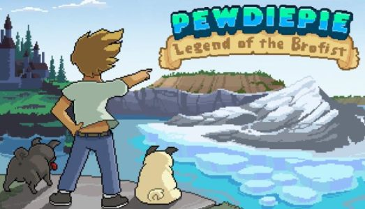 PewDiePie: Legend of the Brofist (Valentine Update) Download free