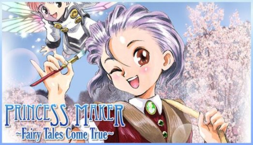 Princess Maker 3: Fairy Tales Come True Free Download