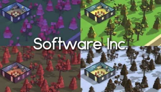 Software Inc. (Alpha 10.10.10) Download free