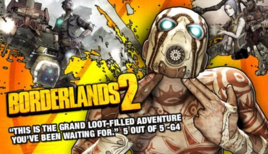 Borderlands 2 (v1.8.4 ALL DLC) Download free