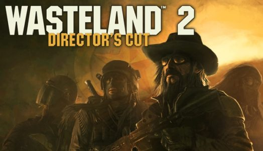 Wasteland 2: Directors Cut Free Download