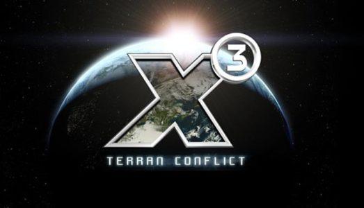 X3: Terran Conflict (Inclu Albion Prelude) Download free