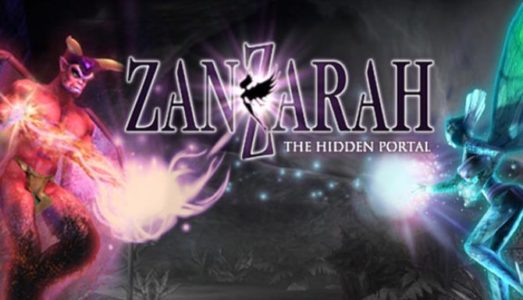 Zanzarah: The Hidden Portal Free Download