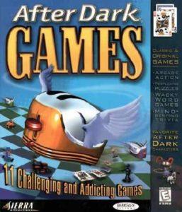 After Dark Games Free Download