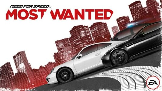 Need for Speed Most Wanted 2012 (ALL DLC) Download free
